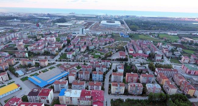Samsun Tekkeköy'e 250 Yataklı Yeni Hastane Geliyor