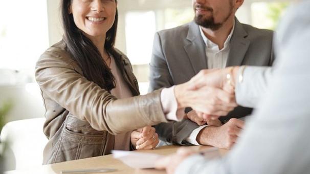 Kadınların Konut Satışındaki Payı Yüzde 29.1