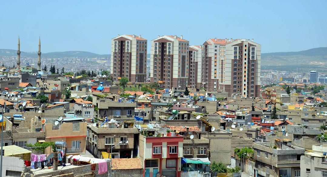 Kentsel Dönüşüm Yasası Sil Baştan Değişiyor