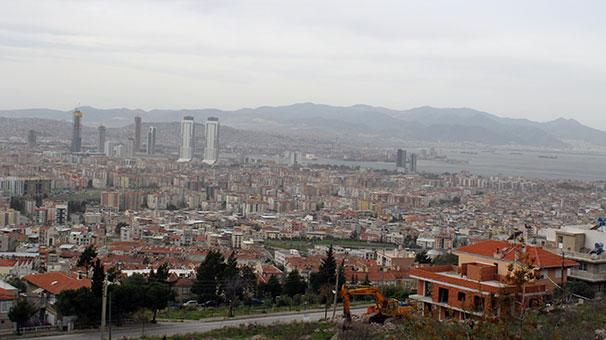 Şiddetli Bir Depremde 1.2 Milyon İzmirli Evsiz Kalır