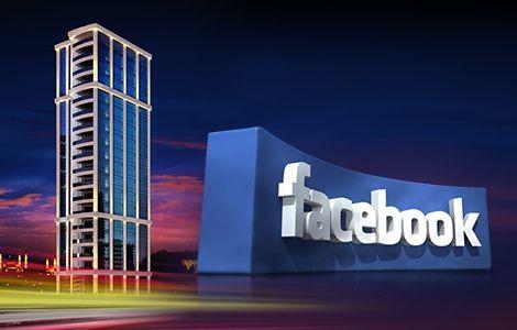 Facebook'tan Daire Sattı, Sosyal Medyayı Satış Ofisi Yaptı!