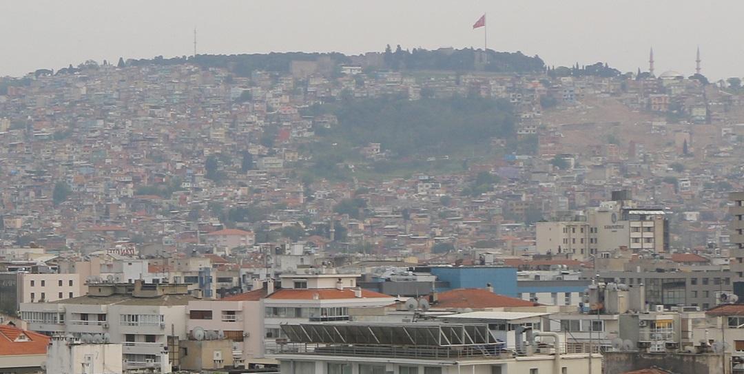 İzmirliler İmar Barışı İçin Muhtarlıklara Akın Ediyor