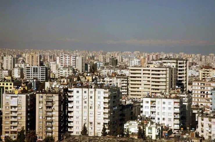 İmar Barışı'ndan Elde Edilen Para Belediyelere Verilecek