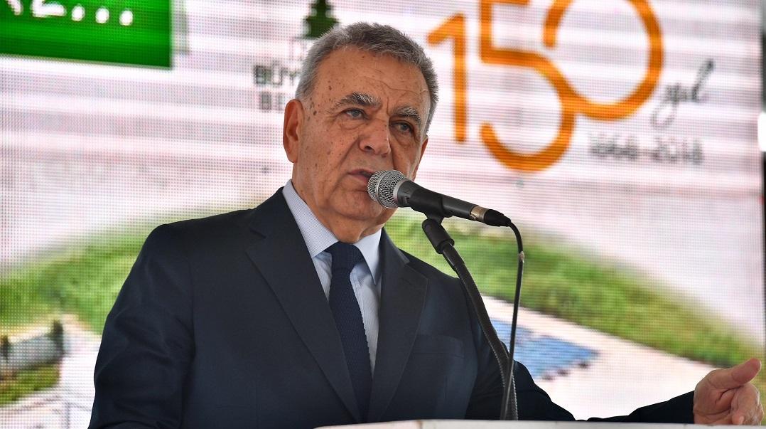 Belediye 150 Milyonluk Arsayı 15 Milyon TL'ye Sattı