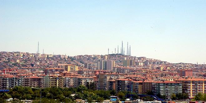 ÖİB'den Ankara'da Satılık 27 Gayrimenkul