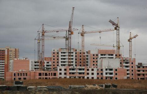 Rusya'da İnşaat Yatırımları Tam Gaz Devam Edecek
