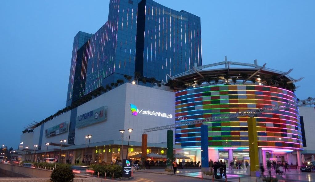 MarkAntalya 5 Haziranda Satışa Çıkıyor