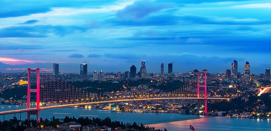 İstanbul İmar Yönetmeliği Yürürlüğe Girdi