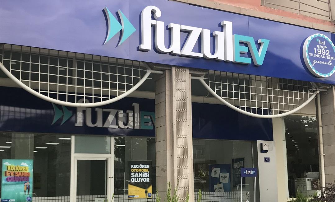 FuzulEv Ankara'da üçüncü şubesini açtı