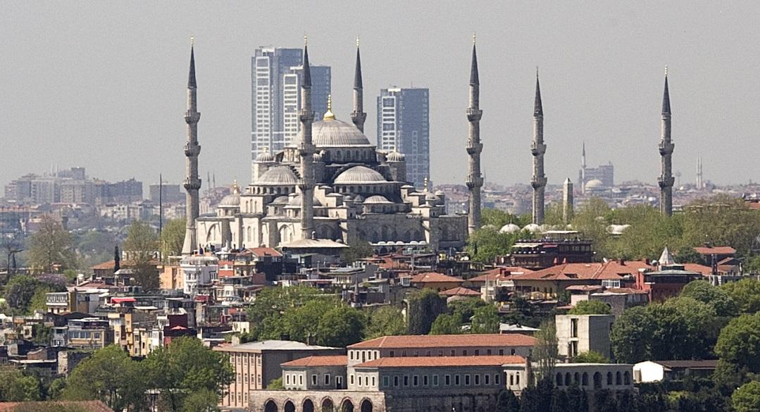İstanbul'da Silueti Bozan Yapılar Yıkılacak