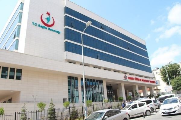 Taksim İlkyardım Hastanesi 11 Haziranda Açılacak