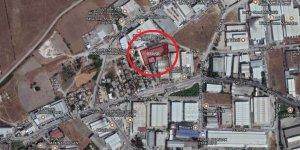 Milli Emlak'tan Gaziemir'de 5 Milyon TL'ye Satılık Arsa