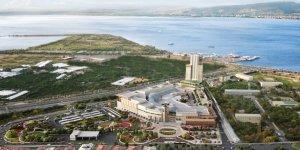 İzmir İstinye Park AVM İnşaatı Durduruldu