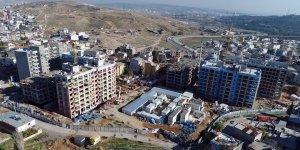 Karabağlar'da Bakanlık Belediyeden Yüksek Emsal Verecek