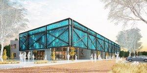 Bornova'daki Tesisin İhalesi Yapıldı