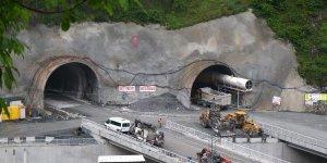 Zigana Tüneli Ne Zaman Açılacak 2018?