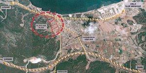 ÖİB'nin Urla'daki 116 Dönüm Arazisine Konut+Ticaret+Turizm İmarı