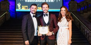 Vadistanbul AVM'ye Highly CommendedÖdülü