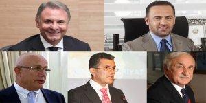 İzmir'in Milyarlık Yatırımcıları