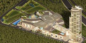 Orjin Grup: İstinye park İnşaatı Devam Ediyor