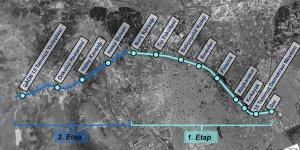 Gaziantep Metro İnşaatı Ne Zaman Başlayacak 2018