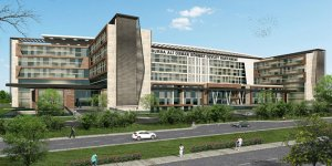 Bursa Ali Osman Sönmez Hastanesi Ne Zaman Açılacak