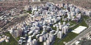 Vizyon Taşınmaz Değerleme'den Fikirtepe  Kentsel Dönüşüm Raporu