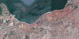 Konak Üçkuyular-Karataş 5000'lik İmar Planları Askıya Çıktı