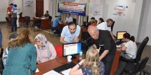 İzmir İmar Barışı Masası 150 Personelle Hizmet Verecek