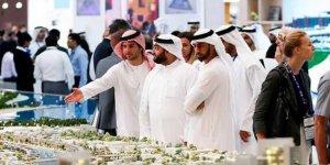 Arap Müteahhit ve Emlakçı Geliyor