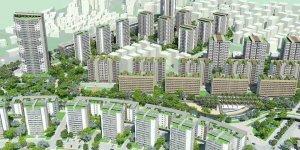 TOKİ Yeşildirek Mahallesi Kentsel Dönüşüm Projesi Başlıyor