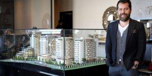 Nef'ten İzmir'e 1,1 Milyarlık 3 Yeni Proje