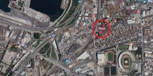 Özelleştirme İdaresi Konak Mersinli'deki Arsayı Satışa Çıkardı