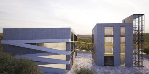Işık Üniversitesi İnşaat Laboratuvarı Kuruyor