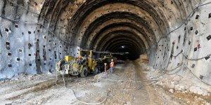 Buca Bornova Tünel İnşaatında Son Durum