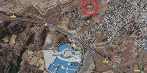 Gaziemir'de 5.7 Milyon TL'ye İcradan Satılık Arsa