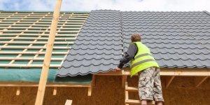 Çatı Kaplamaları Sektör Büyüklüğü 166 Milyon Metrekareye Ulaştı