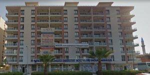 Şifa Üniversitesi'nin Eski Öğrenci Yurduna Hastane İmarı