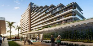 Yamaç Sağlık Rezidans Fiyatları 279 bin TL'den Başlıyor
