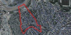 Gaziosmanpaşa Yıldıztabya Mahallesi İmar Planı Askıya Çıktı