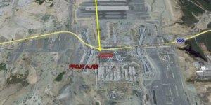 3. Havalimanı Otel Projesi Başlıyor