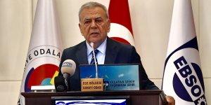 İzmir'in 7 Bölgesine Kentsel Dönüşüm İle 40 Bin Konut Geliyor