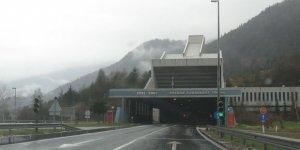 Karavanke Tüneli İhalesini Cengiz İnşaat Kazandı!