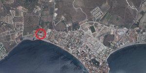 Dikili Belediyesi'nden 2.6 Milyona Satılık 4 Arsa
