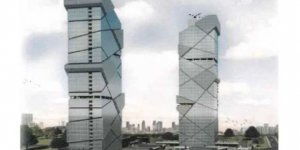 İskitler Yapı'dan 674 Konutluk Acromia Towers Projesi