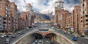 Türk Yatırımcılar İran'da 5 Yıldızlı 10 Otel Yapacak
