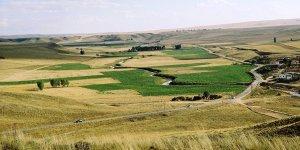 13 Milyon Metrekare Arazi Ekonomiye Kazandırılacak