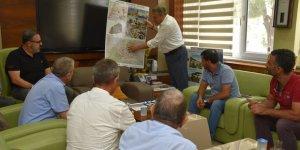 Mersin Mutlu Mahallesi Kentsel Dönüşüm İmar Planı Onaylandı