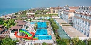 Antalya  Vera Mare Resort Otel İcradan Satıldı