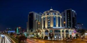 DoubleTree by Hilton Gaziantep Açıldı
